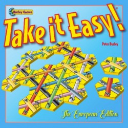 Take it Easy! The european...