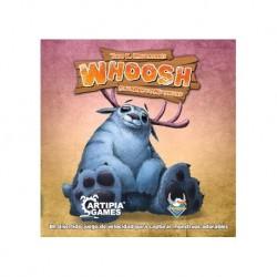 Whoosh - Cazarrecompensas