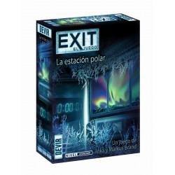 Exit 6 La Estación Polar
