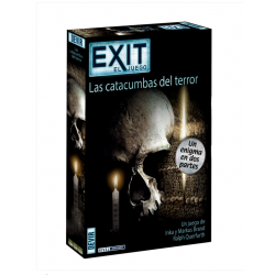 Exit 9 Las catacumbas del...