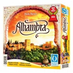Alhambra Ed 2020